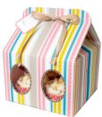 Caja de Cupcake Beautiful Morning